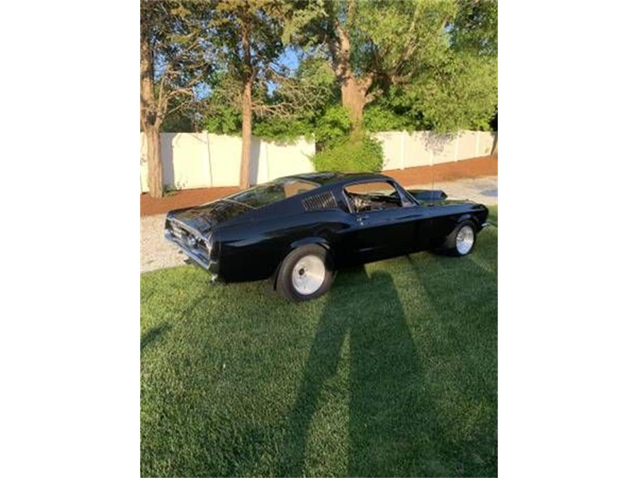 1968 Ford Mustang (CC-1259503) for sale in Cadillac, Michigan