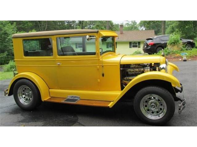 1928 Willys-Overland Jeepster (CC-1259508) for sale in Cadillac, Michigan
