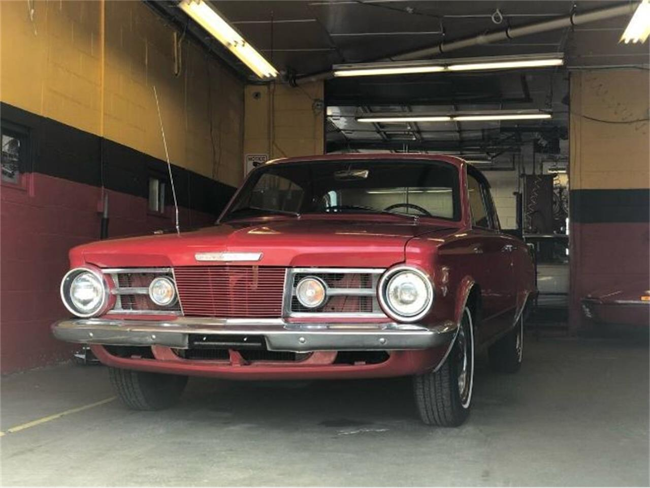 1965 Plymouth Barracuda (CC-1259515) for sale in Cadillac, Michigan