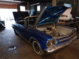 1964 Chevrolet Corvair (CC-1259518) for sale in Cadillac, Michigan