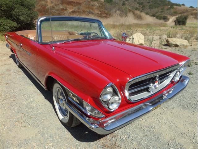 1962 Chrysler 300 (CC-1259519) for sale in Laguna Beach, California