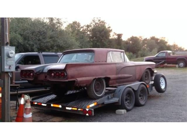 1960 Ford Thunderbird (CC-1259521) for sale in Cadillac, Michigan