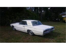 1964 Ford Thunderbird (CC-1259524) for sale in Cadillac, Michigan
