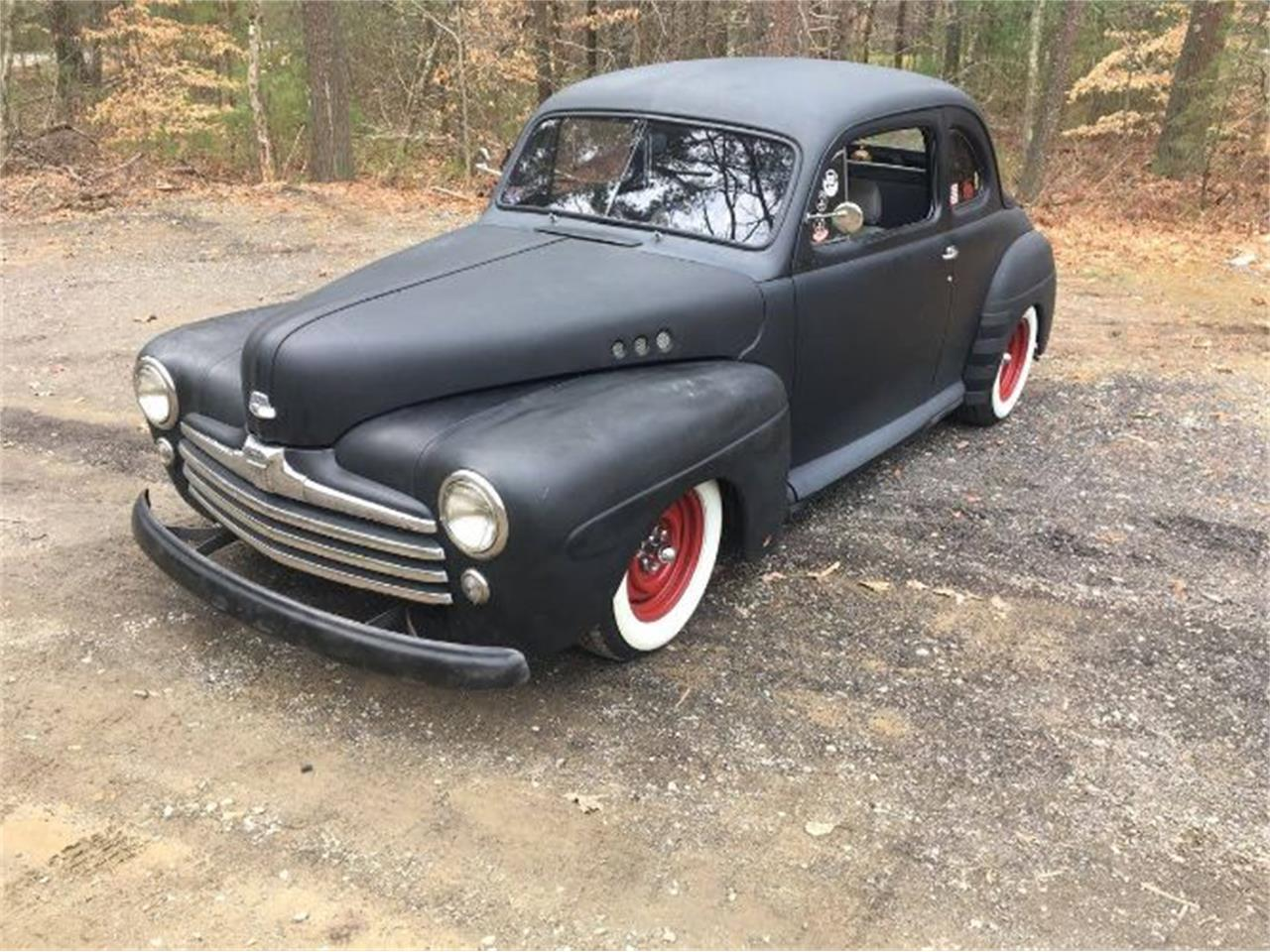 1947 Ford Coupe (CC-1259546) for sale in Cadillac, Michigan