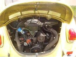 1972 Volkswagen Beetle (CC-1259551) for sale in Cadillac, Michigan