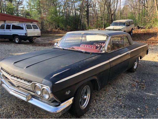 1962 Chevrolet Impala (CC-1259552) for sale in Cadillac, Michigan