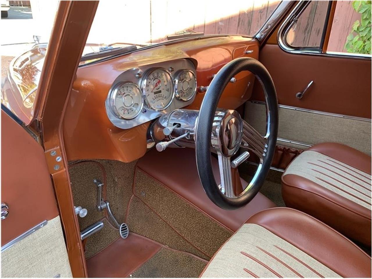 1948 Austin A40 (CC-1259561) for sale in Roseville, California