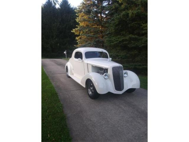 1935 Chevrolet Master (CC-1259562) for sale in Cadillac, Michigan