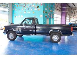 1989 Ford F250 (CC-1259565) for sale in Cadillac, Michigan