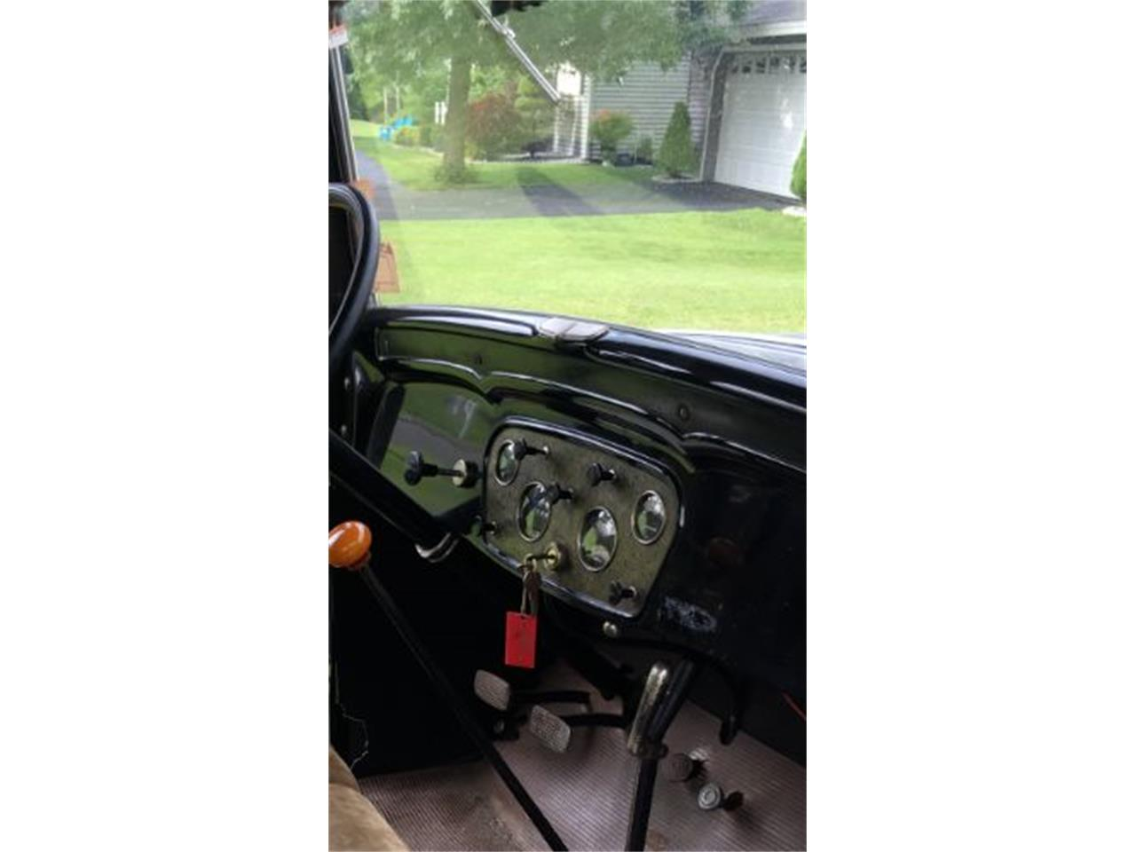 1932 Chevrolet Confederate (CC-1259566) for sale in Cadillac, Michigan