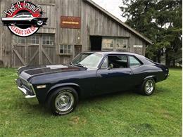 1968 Chevrolet Nova (CC-1259567) for sale in Mount Vernon, Washington
