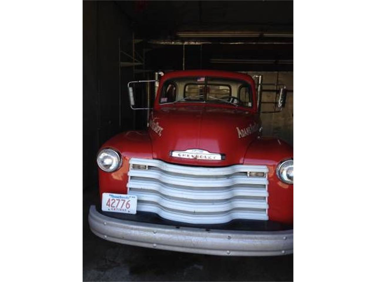 1948 Chevrolet Truck (CC-1259571) for sale in Cadillac, Michigan