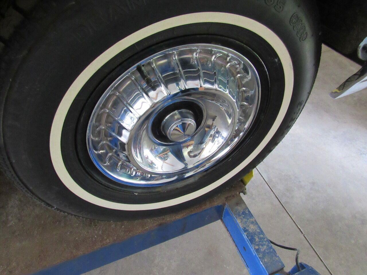 1963 Ford Thunderbird (CC-1259574) for sale in Ashland, Ohio