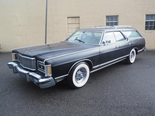 1978 Mercury Marquis (CC-1259575) for sale in Tacoma, Washington