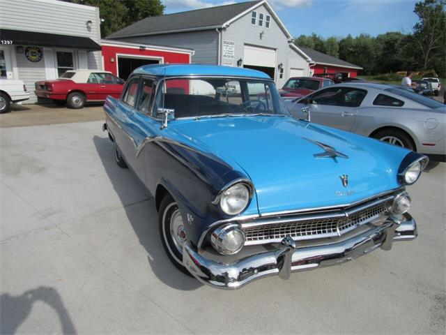 1955 Ford Fairlane (CC-1259578) for sale in Ashland, Ohio
