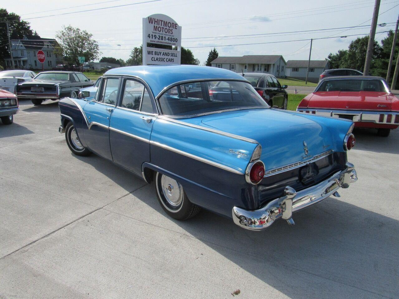 1955 Ford Fairlane (CC-1259578) for sale in Ashland, Ohio