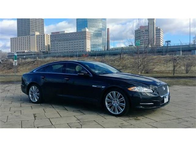 2014 Jaguar XJ (CC-1259580) for sale in Cadillac, Michigan