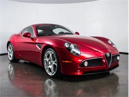 2008 Alfa Romeo 8C (CC-1259595) for sale in Roslyn, New York