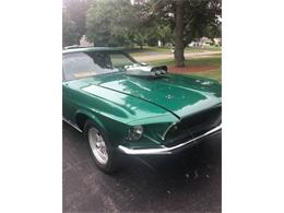 1969 Ford Mustang (CC-1259599) for sale in Cadillac, Michigan