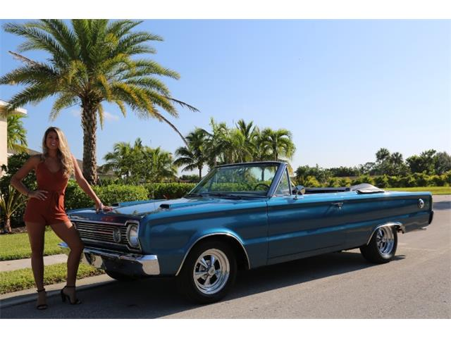 1966 Plymouth Belvedere (CC-1259603) for sale in Fort Myers, Florida