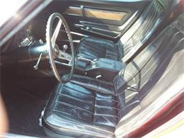 1970 Chevrolet Corvette (CC-1259607) for sale in Cadillac, Michigan