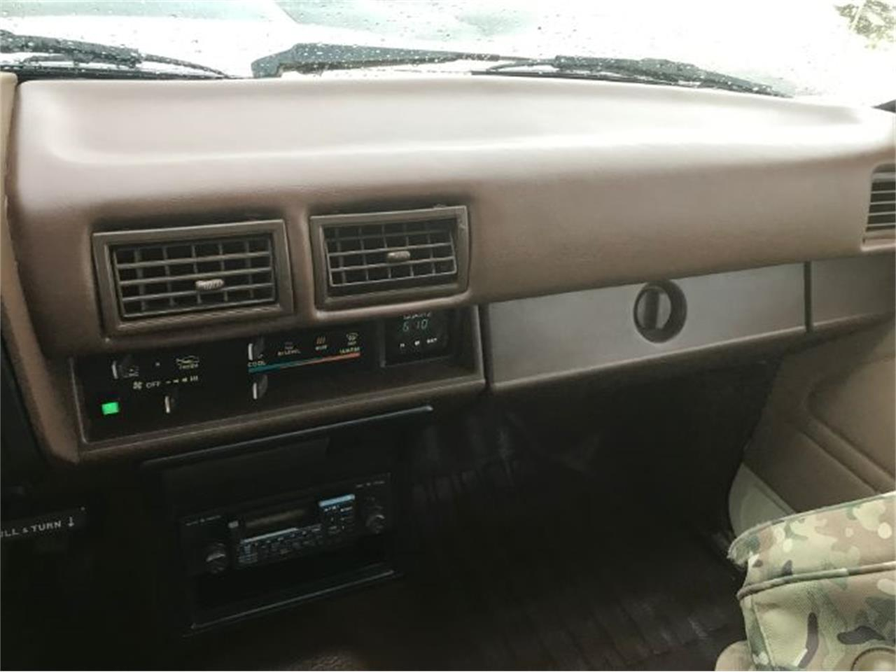 1986 Toyota Pickup (CC-1259614) for sale in Cadillac, Michigan