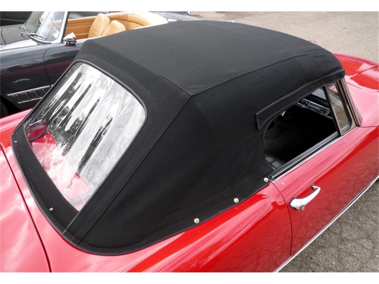 1964 Alfa Romeo 2600 (CC-1259620) for sale in Santa Barbara, California