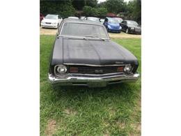 1973 Chevrolet Nova (CC-1259621) for sale in Cadillac, Michigan