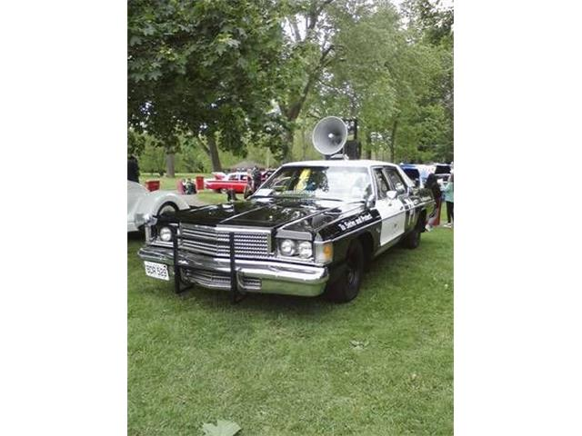 1977 Dodge Royal (CC-1259636) for sale in Cadillac, Michigan