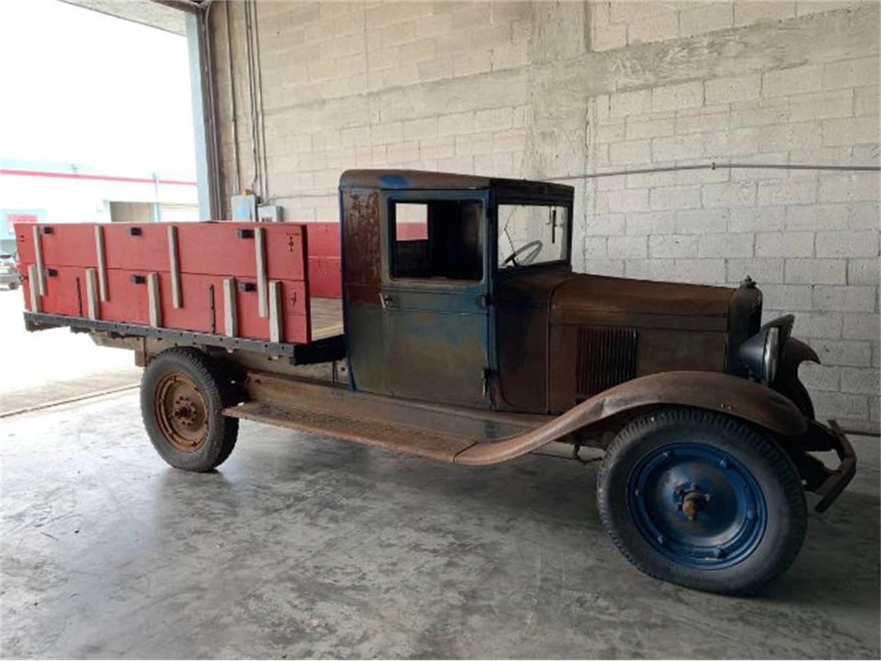 1929 Chevrolet Pickup (CC-1259637) for sale in Cadillac, Michigan
