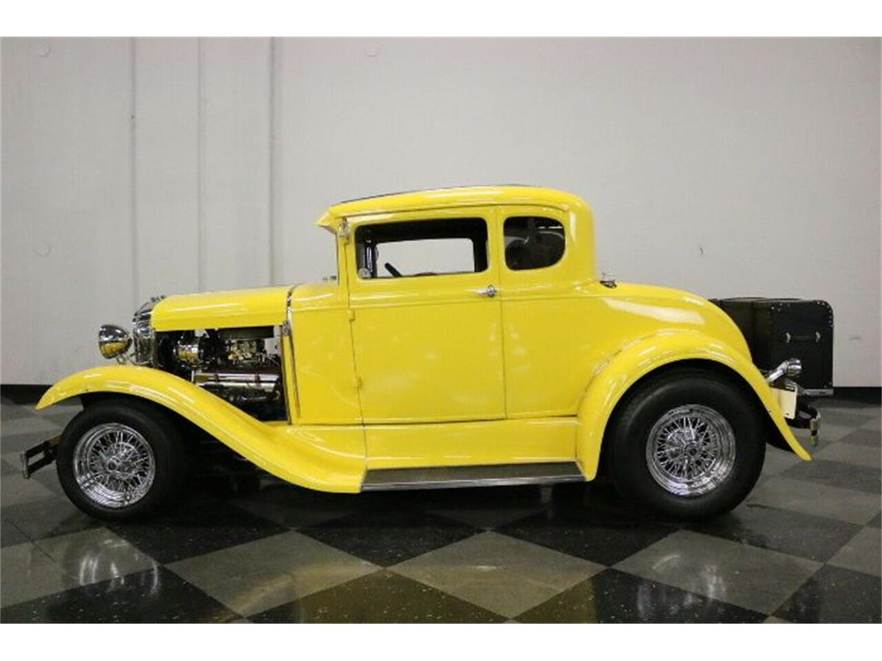1930 Ford Model A (CC-1259642) for sale in Cadillac, Michigan
