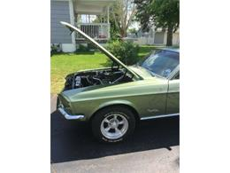 1968 Ford Mustang (CC-1259644) for sale in Cadillac, Michigan