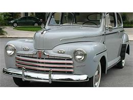 1946 Ford Super Deluxe (CC-1259646) for sale in Cadillac, Michigan