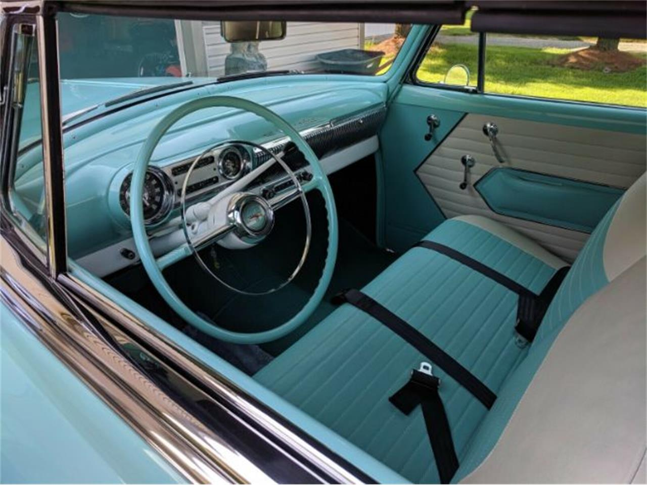 1954 Chevrolet Bel Air (CC-1259647) for sale in Cadillac, Michigan