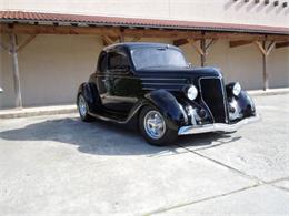 1936 Ford Coupe (CC-1259650) for sale in Cadillac, Michigan