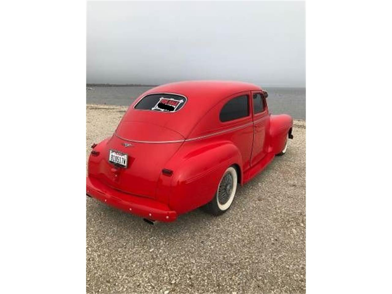 1940 Dodge Sedan (CC-1259652) for sale in Cadillac, Michigan