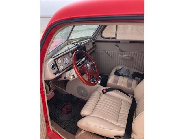 1940 Dodge Sedan (CC-1259652) for sale in Cadillac, Michigan