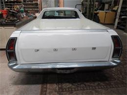 1977 Ford Ranchero (CC-1259655) for sale in Cadillac, Michigan