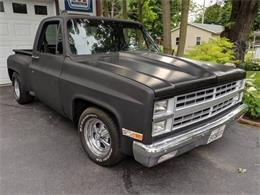 1982 Chevrolet Pickup (CC-1259659) for sale in Cadillac, Michigan