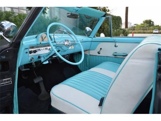 1954 Ford Victoria (CC-1259662) for sale in Cadillac, Michigan