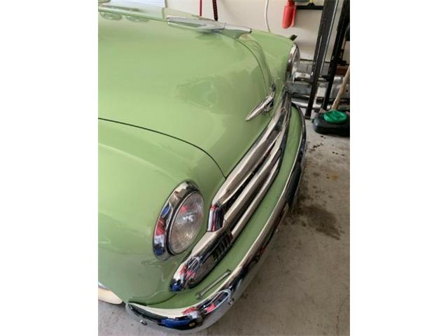 1951 Chevrolet Styleline (CC-1259667) for sale in Cadillac, Michigan
