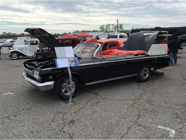 1962 Chevrolet Impala (CC-1259670) for sale in Cadillac, Michigan