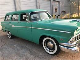 1956 Ford Country Sedan (CC-1259676) for sale in Cadillac, Michigan