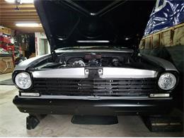 1963 Chevrolet Nova (CC-1259679) for sale in Cadillac, Michigan