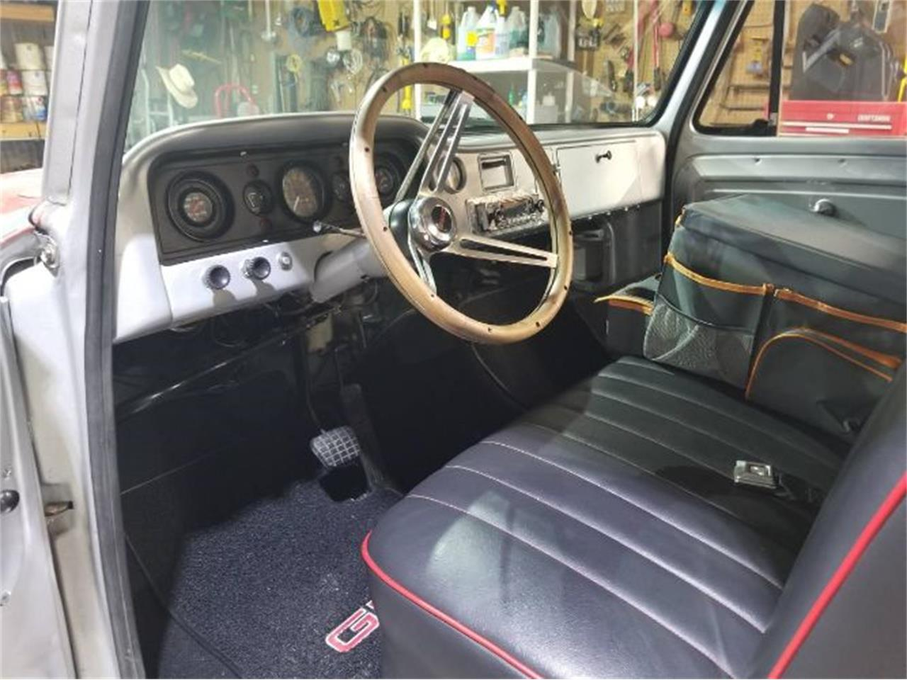 1965 GMC C/K 10 (CC-1259681) for sale in Cadillac, Michigan