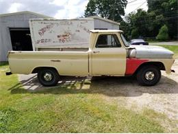 1965 Chevrolet C10 (CC-1259684) for sale in Cadillac, Michigan