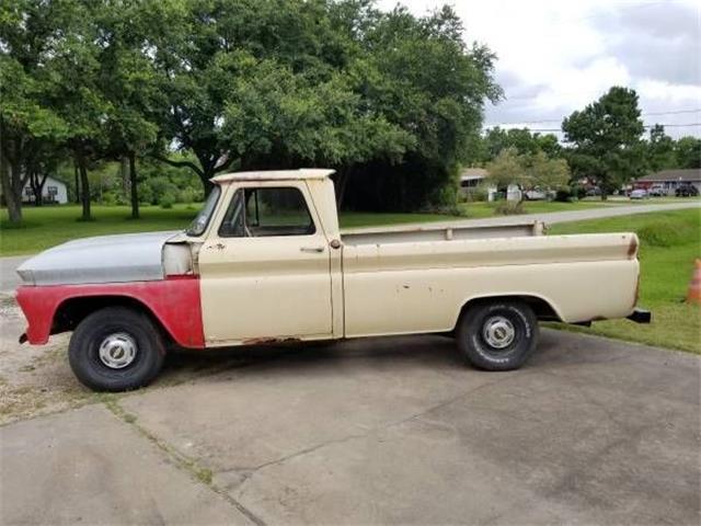 1965 Chevrolet C10 (CC-1259684) for sale in Cadillac, Michigan