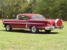 1958 Chevrolet Impala (CC-1259693) for sale in Cadillac, Michigan