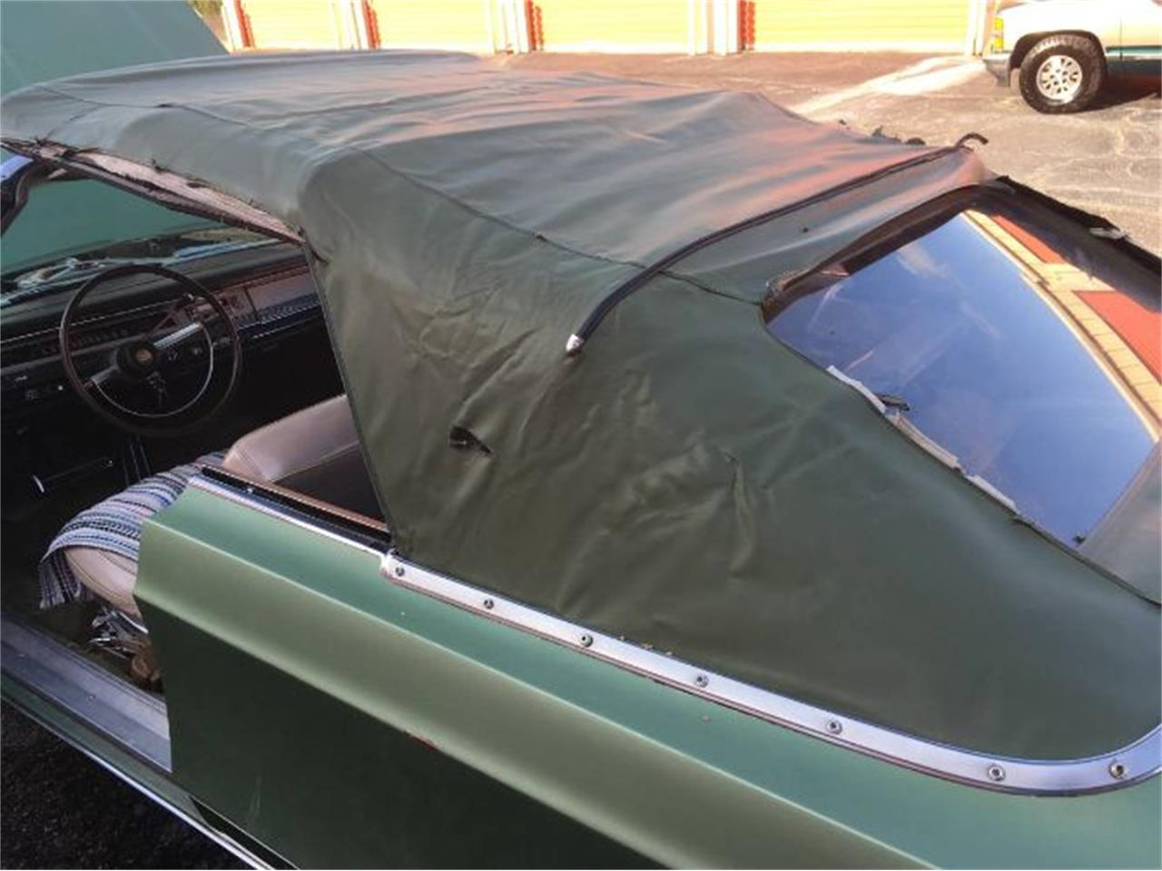 1968 Chrysler Newport (CC-1259697) for sale in Cadillac, Michigan