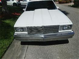 1979 Chevrolet El Camino (CC-1259701) for sale in Cadillac, Michigan